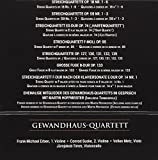 Beethoven: The String Quartets 画像