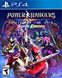 Power Rangers: Battle for the Grid - Super Edition(輸入版:北米)- PS4