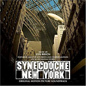 Synecdoche New York [Original Motion Picture Soundtrack]