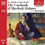 The Complete Casebook of Sherlock Holmes (The Complete Classics)