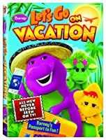 Let's Go on Vacation [DVD] [Import]