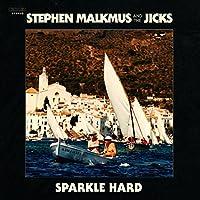 SPARKLE HARD [帯解説・歌詞対訳 / デジパック仕様 / 国内仕様輸入盤CD] (OLE13852)