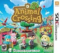 Animal Crossing: New Leaf [並行輸入品]