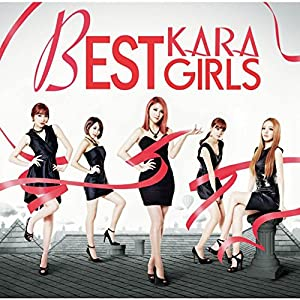 BEST GIRLS