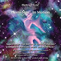 Hemi-Sync? in Motion by Monroe Products (2004-07-28)