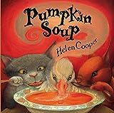 Pumpkin Soup Board Book