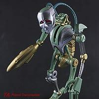 TransArt Toys TA Friend Transmutates