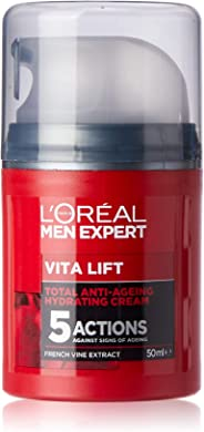 L'Oréal Paris Men Expert Vita Lift 5 Moisturizer 50ml
