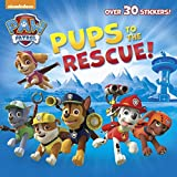 Pups to the Rescue! (Paw Patrol) (Pictureback(R)) by Random House(2014-07-22)