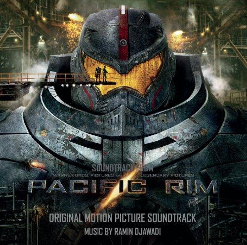 「パシフィック・リム」オリジナル・サウンドトラック