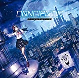 CONCIENTIA【初回限定盤 2CD】 / (アニメCD)
