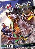 仮面ライダーW VOL.11[DVD]