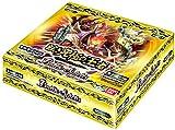 カードダス バトルスピリッツ BSC17 オールキラブースター 眩き究極の王者 ブースターパック [BOX]
