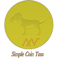 Simple Coin Toss