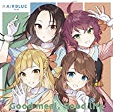 【Amazon.co.jp限定】CUE! Team Single 03「Good meal, Good life」(デカジャケット付き)