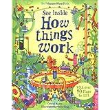See Inside How Things Work (Usborne See Inside)
