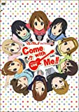 TVアニメ「けいおん!!」『けいおん!! ライブイベント ~Come with Me...[DVD]