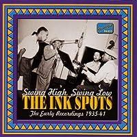 Swing High Swing Low by Ink Spots (2001-04-02)