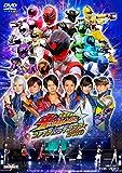 宇宙戦隊キュウレンジャー ファイナルライブツアー2018[DSTD-20081][DVD]