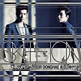 SKELETON (CD+DVD)
