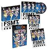 おそ松さんスペシャルイベント フェス松さん'18 Blu-ray Disc 画像