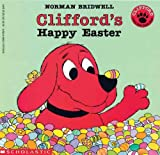 Clifford's Happy Easter (Clifford the Big Red Dog (Pb))