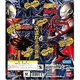 HG ウルトラマン Part4 永遠なる勇者編 再版 ガシャポン 全6種セット