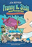 Attack of the 50-Ft. Cupid (Franny K. Stein, Mad Scientist Book 2) (English Edition)