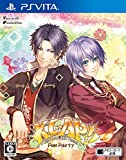 KLAP!! ~Kind Love And Punish~ Fun Party 予約特典(ドラマCD)付 - PS Vita