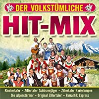 Der Volkstumliche Hit Mix