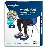 Wiggle Feet (Dark Blue)