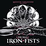 THE MAN WITH THE IRON FISTS O.S.T