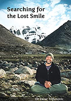 Searching for the Lost Smile by [Trifunovic, Lazar]
