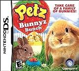 Petz Bunnyz Bunch (輸入版)