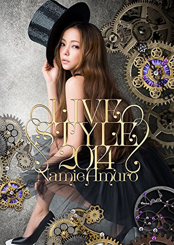 namie amuro LIVE STYLE 2014 (D...