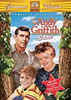 Andy Griffith Show: The Complete Seventh Season [DVD] [Import]