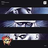 Fatal Fury(餓狼伝説)【輸入盤CD】