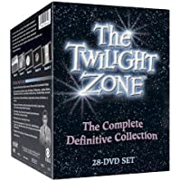 Twilight Zone: Complete Collection