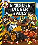 5 Minute Digger Tales