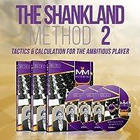 MASTER METHOD - The Shankland Method - GM Sam Shankland - Over 15 hours of Content! Instructional Chess DVD