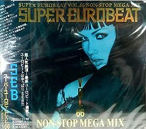スーパー・ユーロビート Vol.66