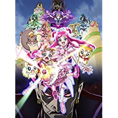 映画Yes!プリキュア5GoGo! お菓子の国のハッピーバースディ♪ [Blu-ray]