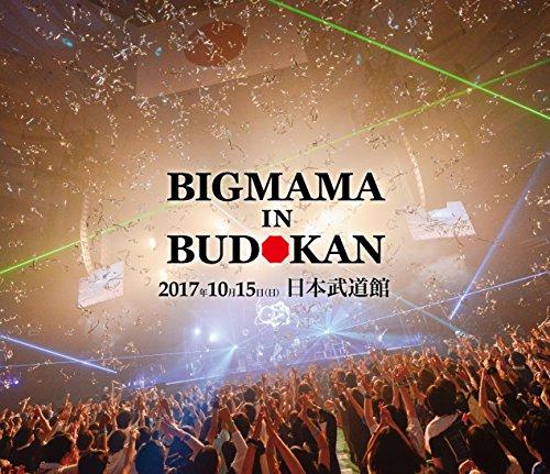 【BIGMAMA】ライブ定番曲&人気のライブグッズを総復習!過去のセトリからライブの雰囲気を感じようの画像