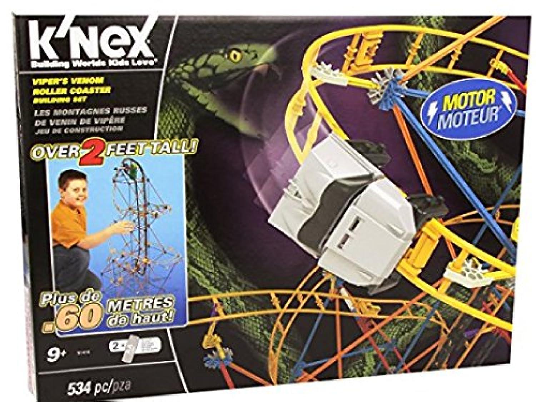Great classics roller coaster Viper Venom [並行輸入品]