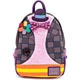 Loungefly Pixar Inside Out Bing Bong Mini Backpack
