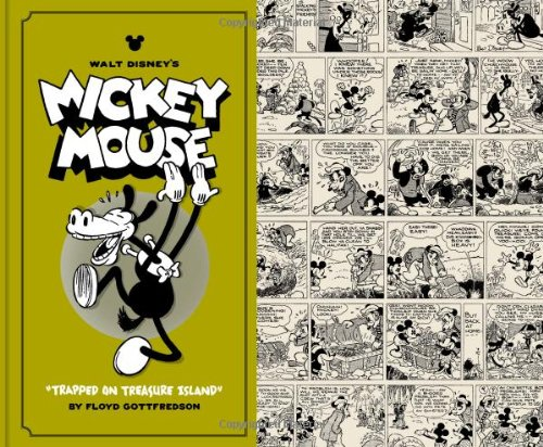 Download Walt Disney's Mickey Mouse: Trapped on Treasure Island 1606994956
