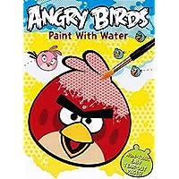 Angry Birds水でペイントby rovioi