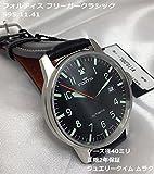 【正規輸入品】FORTIS(フォルティス) 腕時計 メンズ メンズウォッチ フリーガークラシック エタ2824-2ムーブメント搭載 人気モデル 595..
