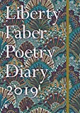 Faber & Faber Poetry 2019 Diary: Liberty Edition (Diaries 2019)