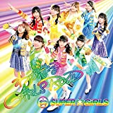 わがまま GiRLS ROAD(CD+Blu-ray Disc)